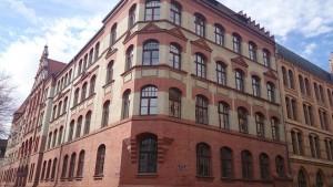 dreyhauptschule