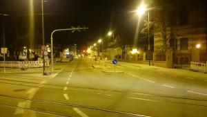 krausenstraße