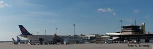 Leipzig Halle Airport Panorama 04 2016 (Foto U Schossig)