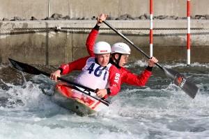 ICF Weltranglistenrennen Markkleeberg