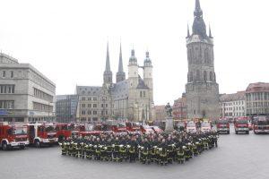 Feuerwehr Halle2