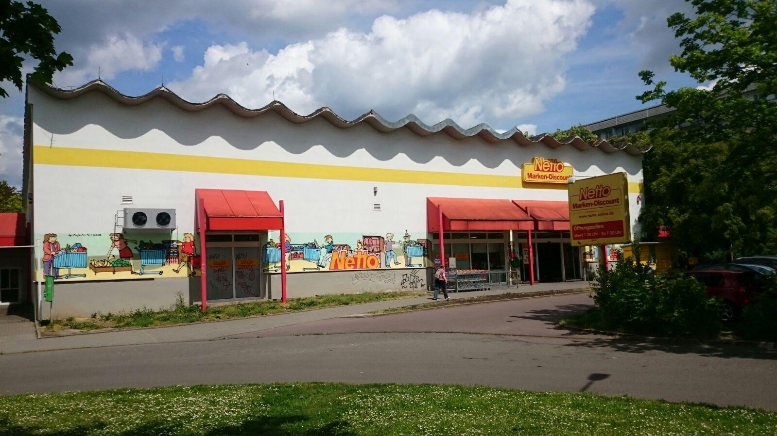 kaufhalle