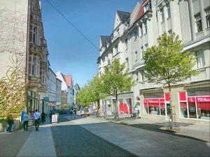 leipzigerstraße