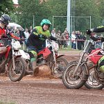 Motoball - 1. MBC Halle 70/90