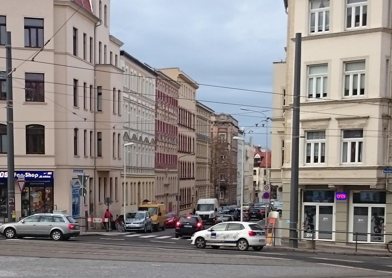 bertramstraße