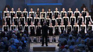 Little Singers of Armenia - Dom zu Halle