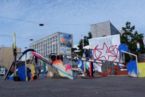 riebeckplatz