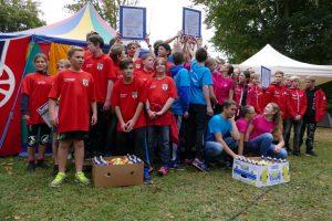 Schülerländerpokal Bad Kreuznach 2016