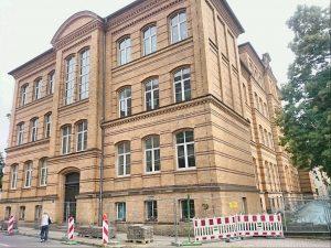 glauchaschule