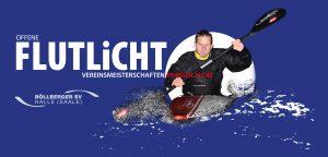 BSV Halle - Flutlichtpaddeln