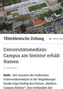 Screenshot mz-web.de