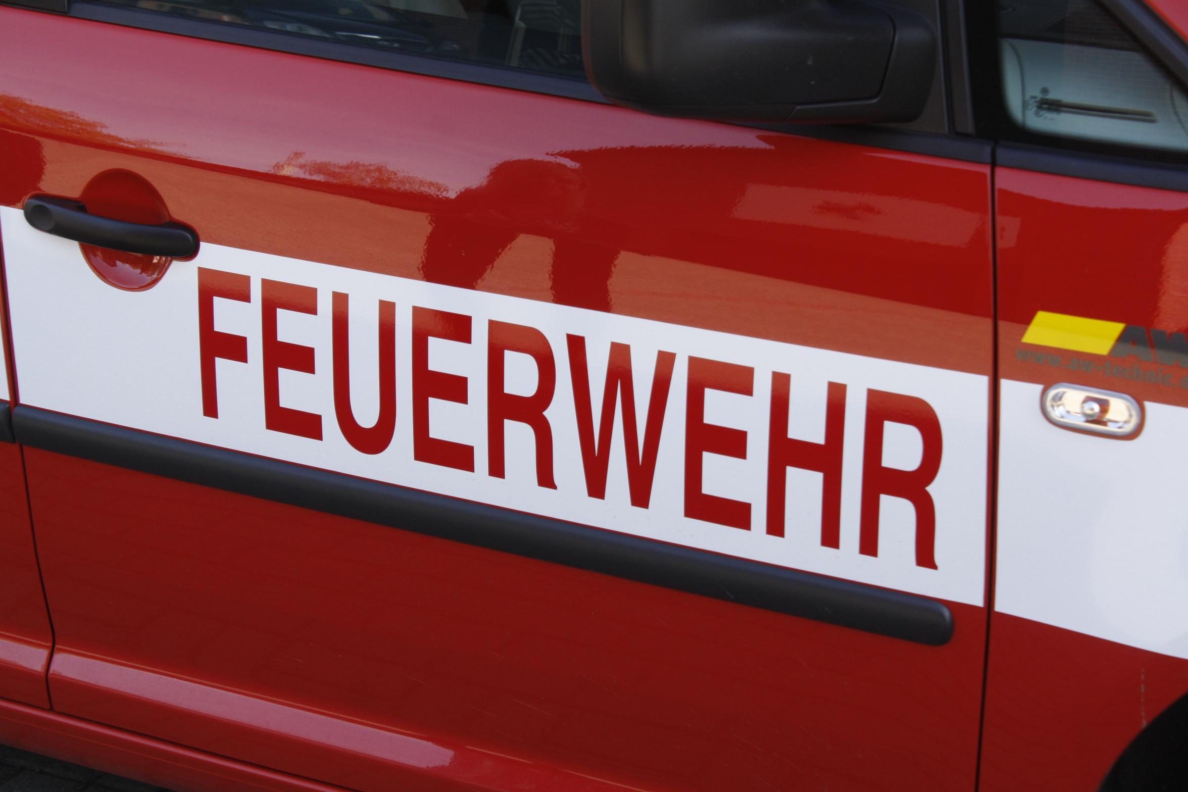 Kiosk in Halle-Trotha in Brand geraten – Du bist Halle