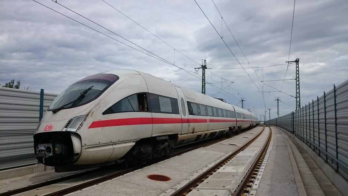 Ice Erfurt München 2021