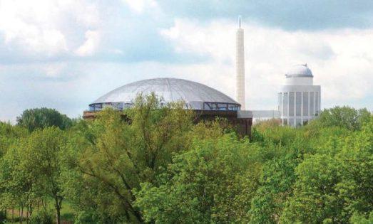 bewilligung ist da stadt darf neues planetarium bauen du bist halle. Black Bedroom Furniture Sets. Home Design Ideas