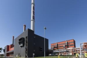 SWH Kraftwerk Dieselstrasse