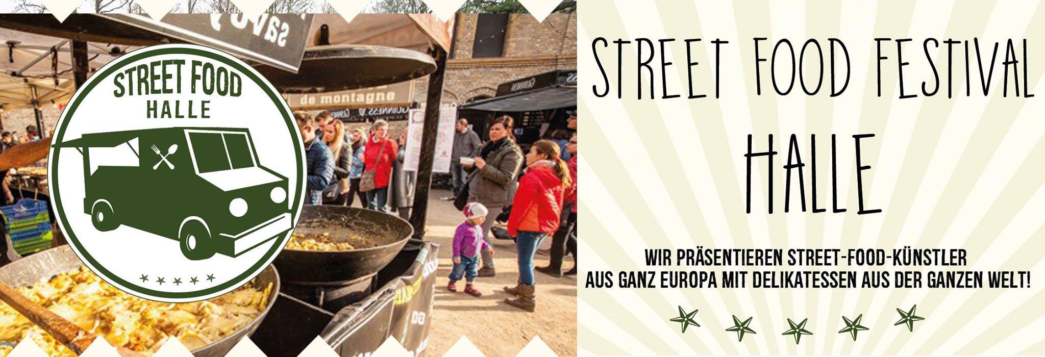 street food festival am wochenende abgesagt du bist halle. Black Bedroom Furniture Sets. Home Design Ideas