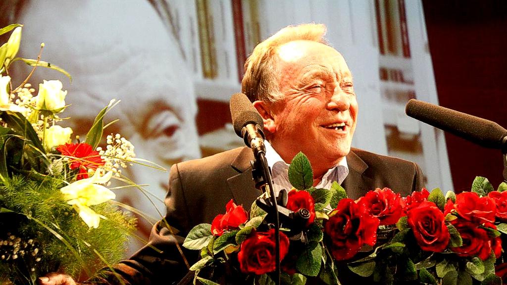 Peter Sodann (2013)