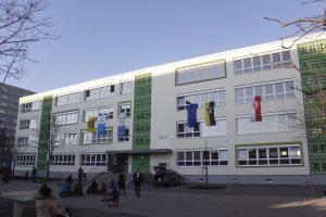 heiderandschule