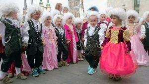 kinderhändelfestspiele