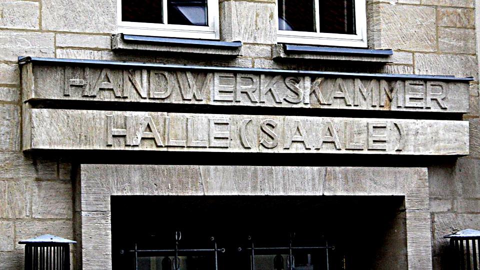 Foto: Handwerkskammer Halle