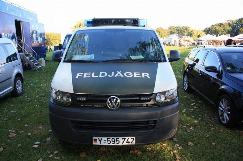 0dbad91c24 Bundeswehr-Infowoche: Arbeitsagentur Halle informiert über Jobs bei der  Truppe