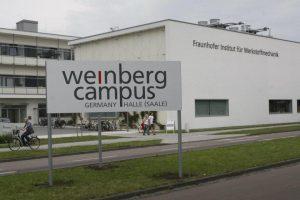 weinberg-campus