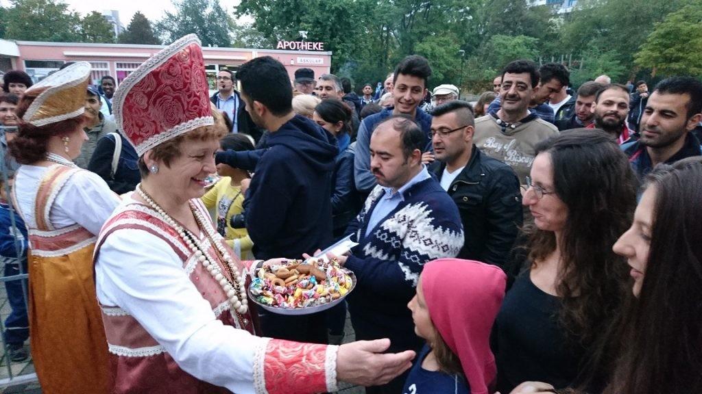Armenische männer kennenlernen