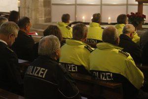 polizei-gedenkfeier