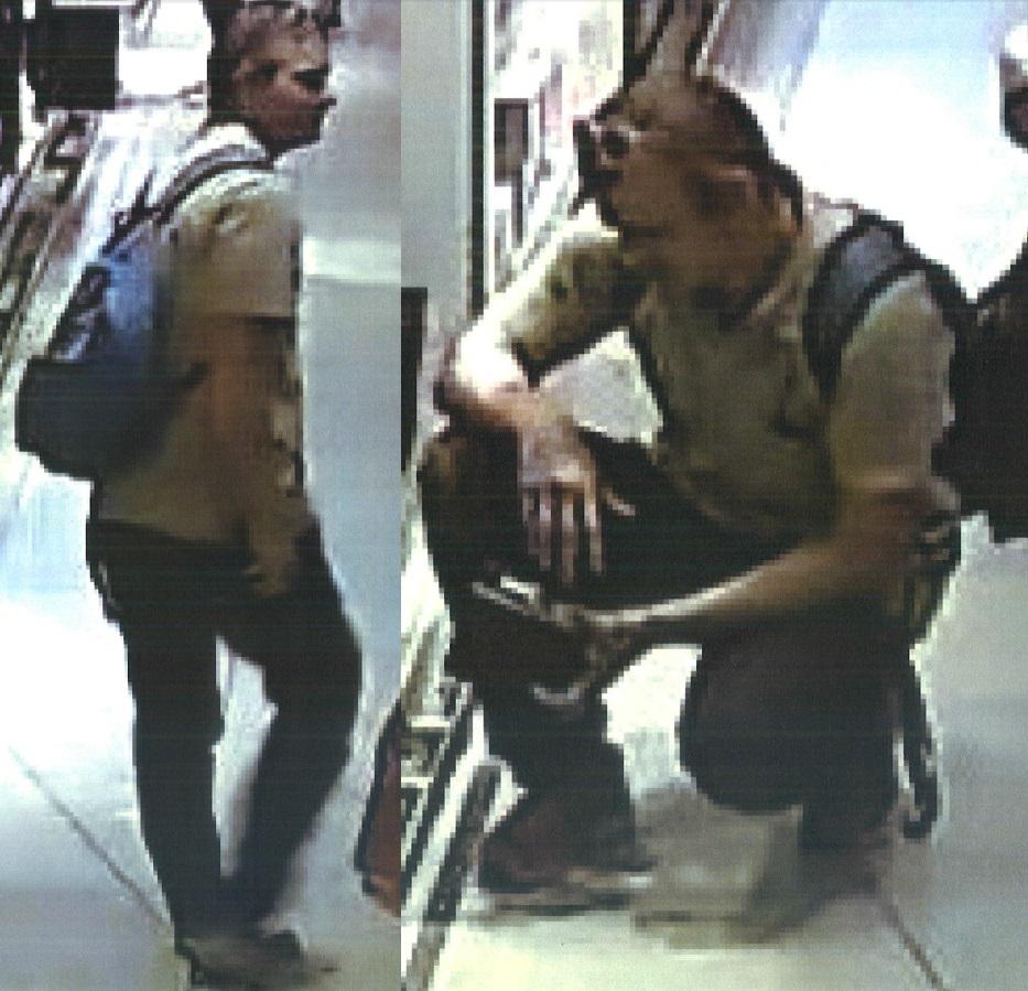 Polizei Halle Fahndet Nach Dieb Du Bist Halle