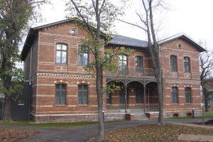 Boardinghaus Heide Süd