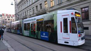 bundeswehrstrassenbahn