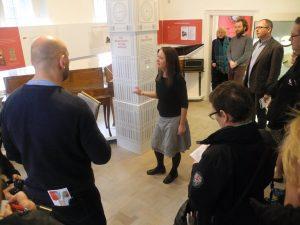 Ausstellung Händelhaus