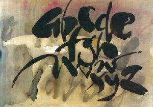 Kalligrafie_Kurs