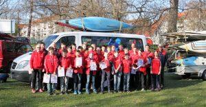 BSV Halle WK Erfurt