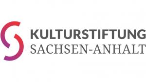 Logo: Kulturstiftung Sachsen-Anhalt
