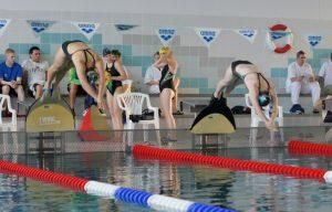 flossenschwimmen