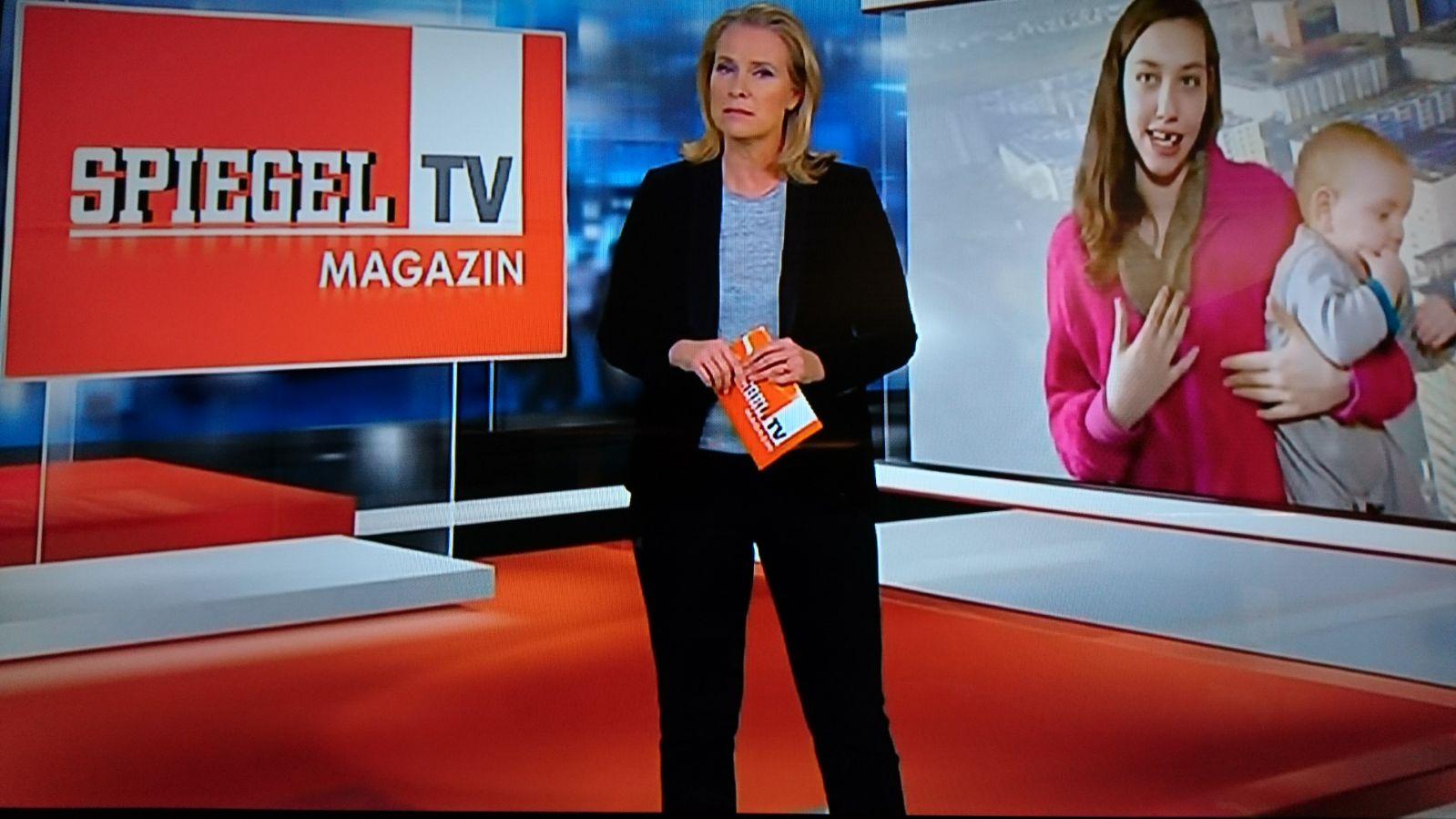 Abstieg ost spiegel tv mit fernsehbeitrag ber halle for Rtl spiegel tv