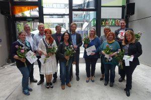 Gewinner des Schaufensterwettbewerbs der Händel-Festspiele (c) Stiftung ...-1