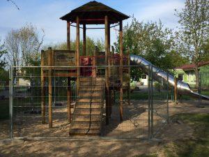 spielplatz reideburg