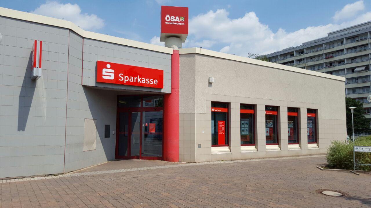 Sparkasse Halle Neustadt