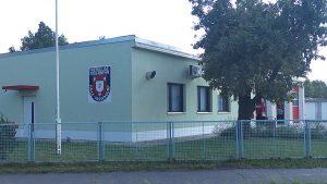 Freiwillige Feuerwehr Halle-Passendorf