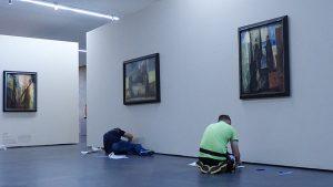 Kunstmuseum Moritzburg: Moderne 1
