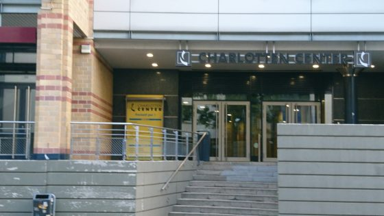 Charlottencenter Halle