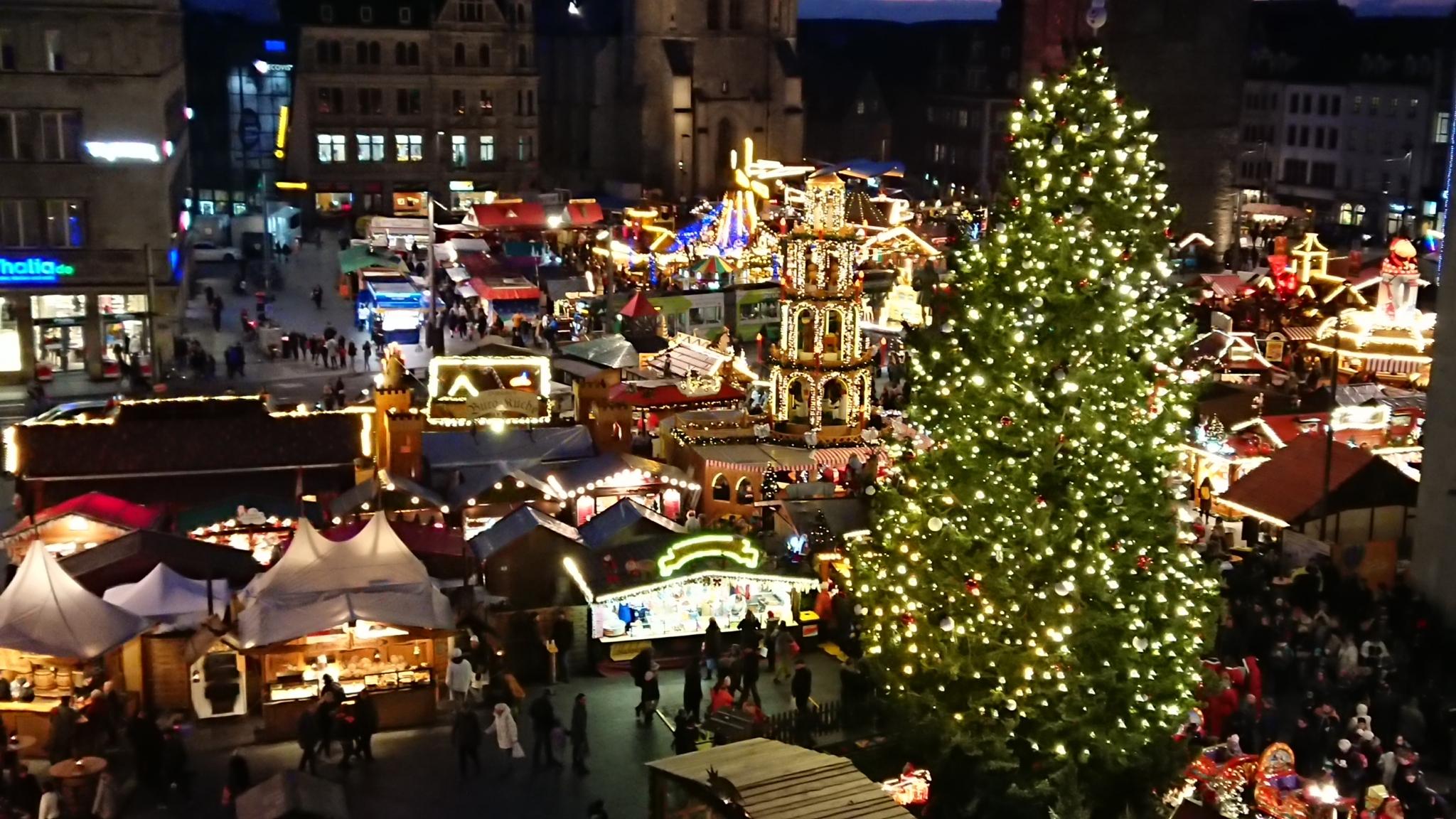 Stände Weihnachtsmarkt.122 Stände Zum Weihnachtsmarkt In Halle Du Bist Halle