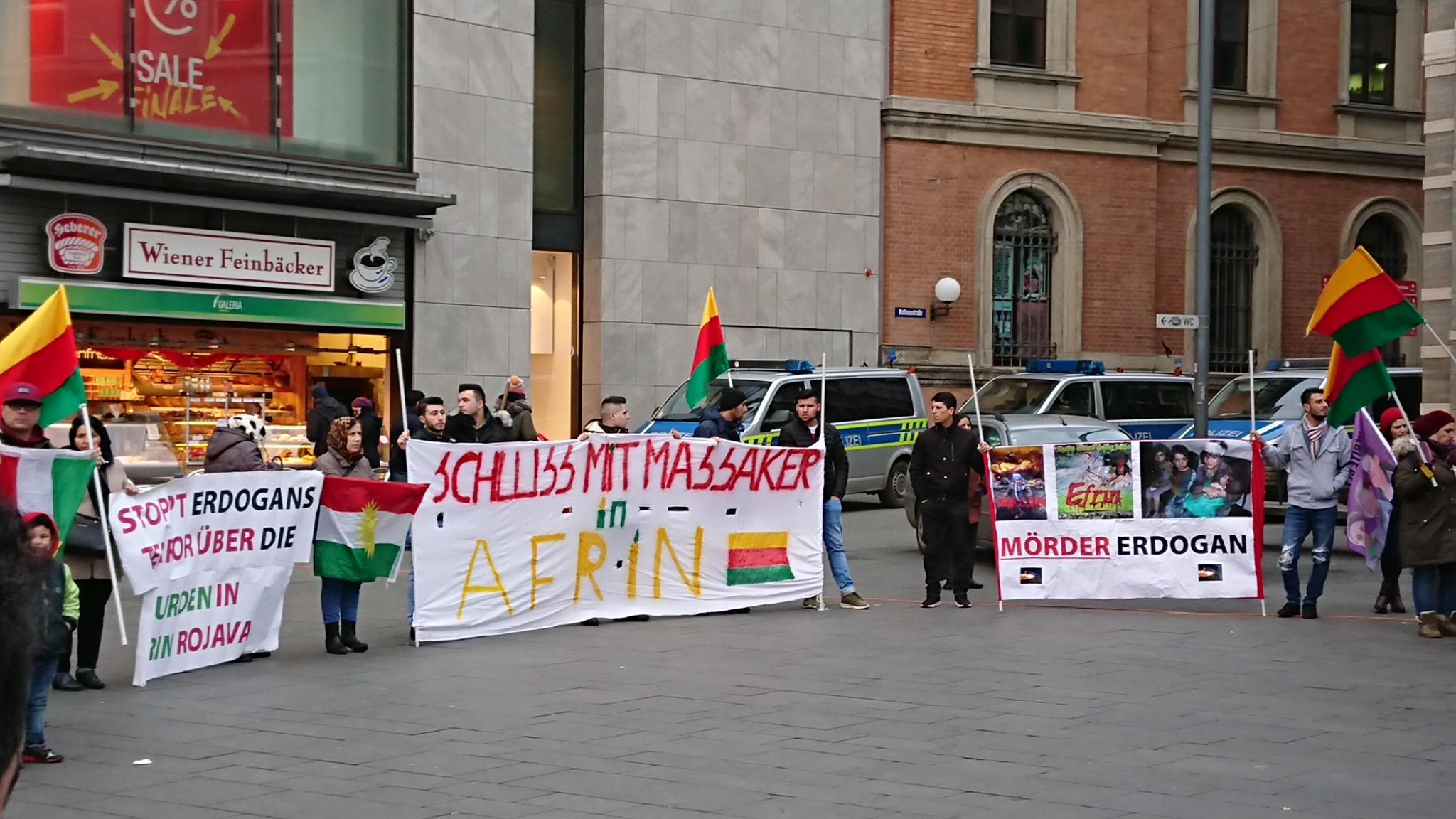 Kurden Du Bist Halle