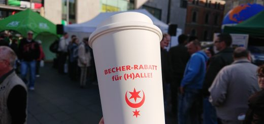 Laternenfest Du Bist Halle