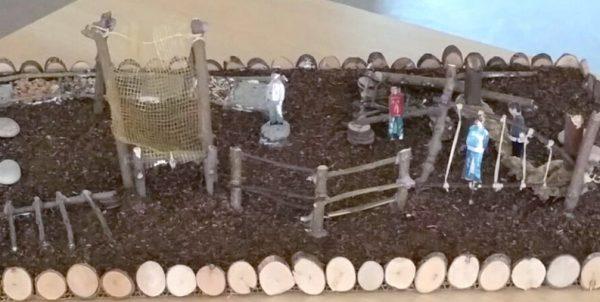 Klettergerüst Garten Gebraucht : Spenden gebraucht für klettergerüst im awo hort u ejessener straße