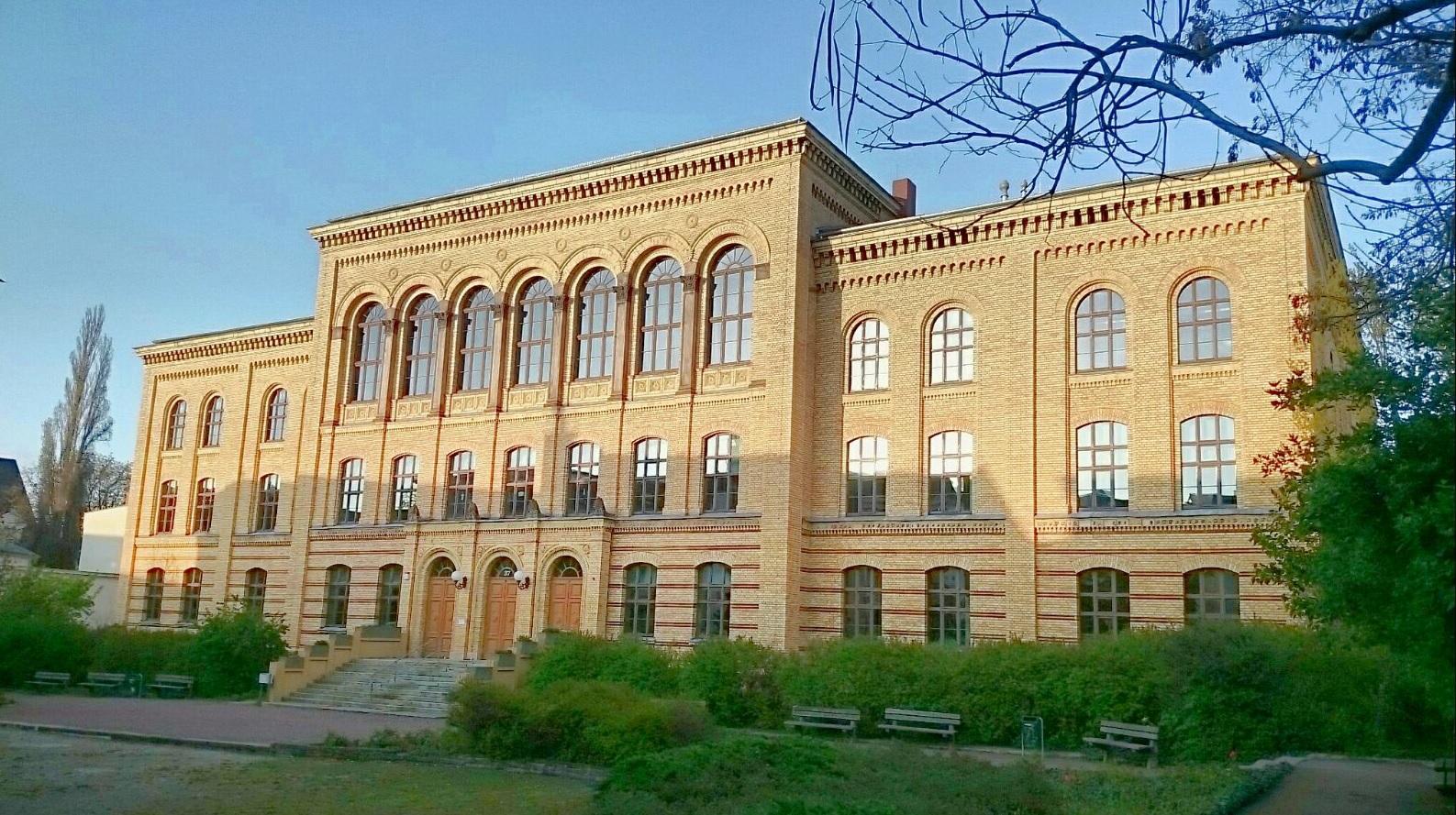 Halle Münsterland Plätze