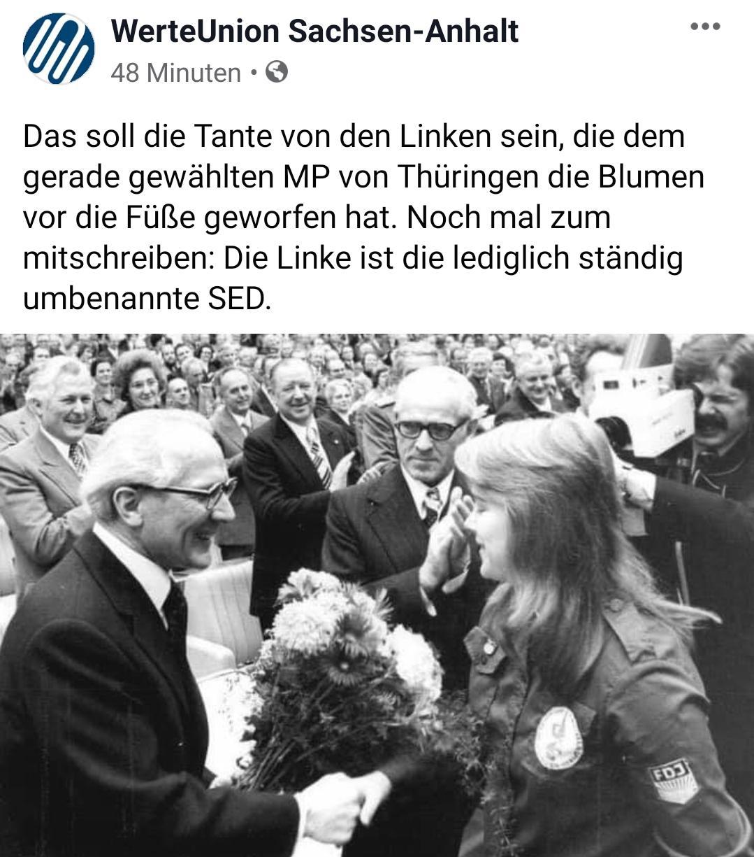 Susanne Hennig-Wellsow Mann