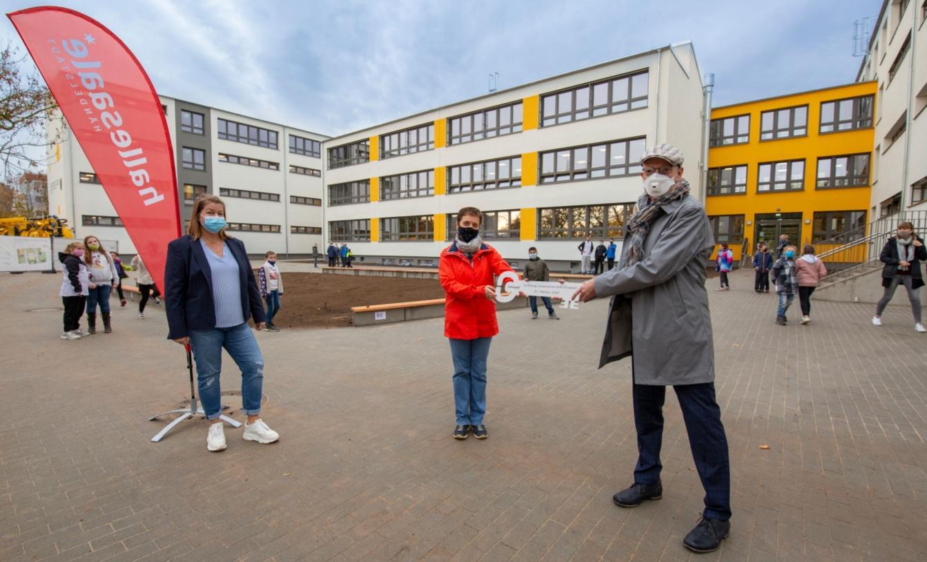 Kinoprogramm In Halle Neustadt